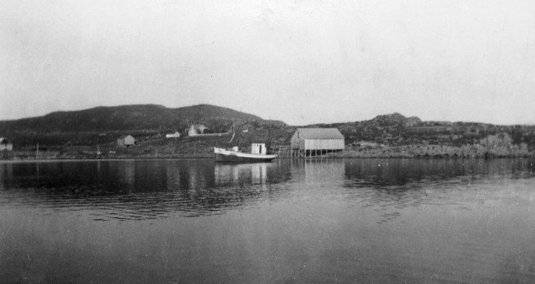 Steinsvik Materiallager