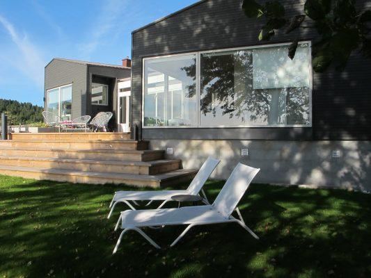 Blåtann-hytte Bamle 2