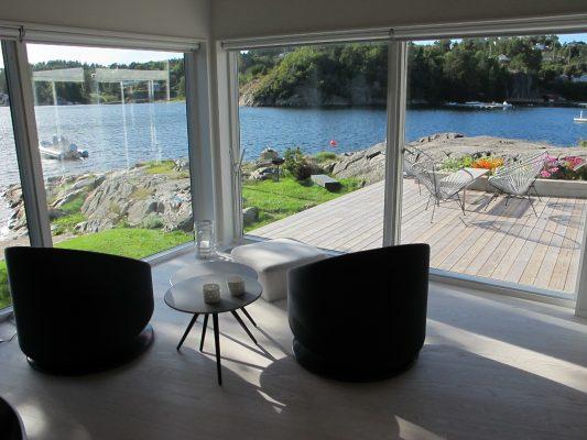 Blåtann-hytte Bamle 4