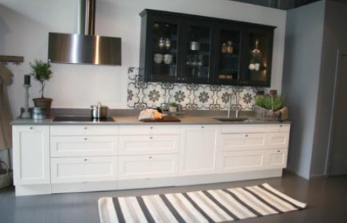 Illustrasjonsfoto Kjøkken